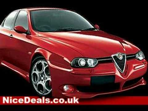 alfa romeo 156 body kits body styling by. Black Bedroom Furniture Sets. Home Design Ideas