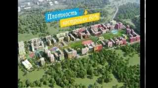 Квартиры в Санкт-Петербурге по военной ипотеке (ЖК Янила Кантри)(, 2015-03-16T09:03:16.000Z)