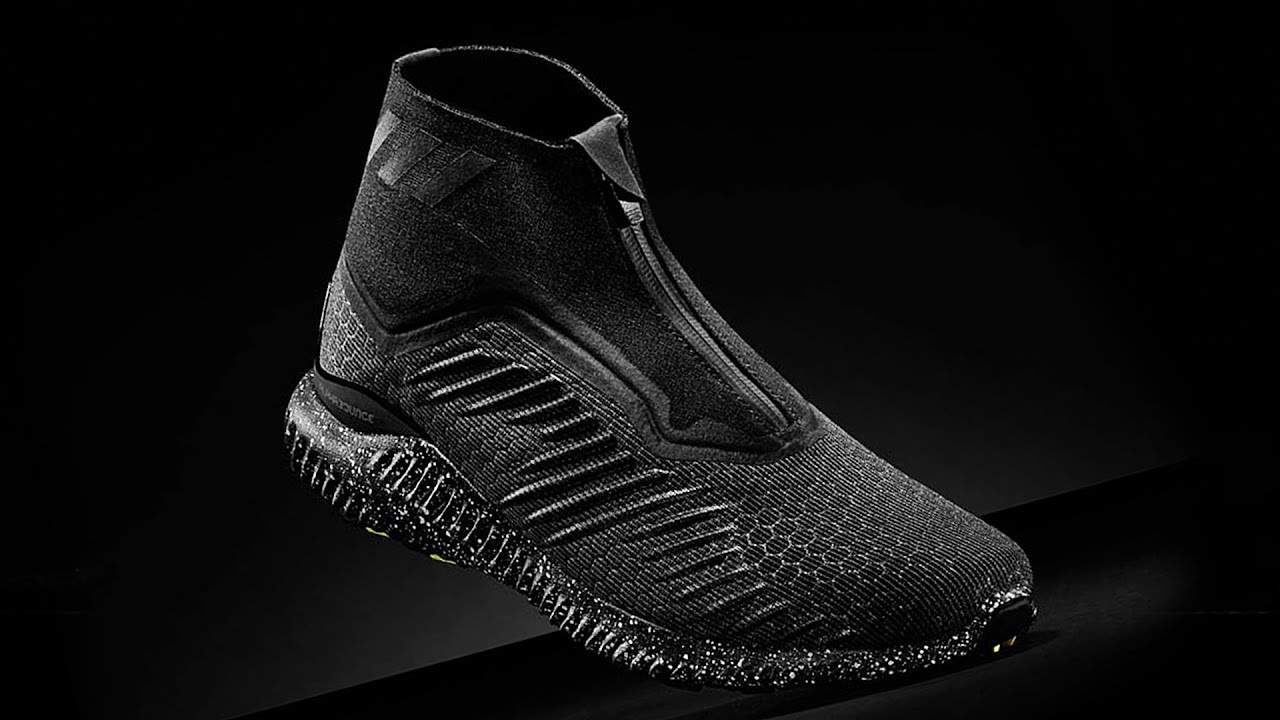 purchase cheap 13a18 49013 5.8 Zip, The Most Exciting AlphaBounce Disappointment from adidas, (UB  should have this outsole)