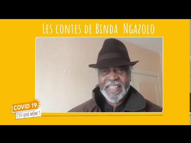 C19CQM - Les contes de Binda - Episode 3