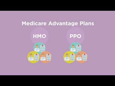 Choosing Between A Medicare Supplement And A Medicare Advantage Plan