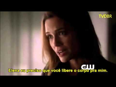 Download The Vampire Diaries NEW Extended Promo 4x15 - Stand By Me (LEGENDADO)