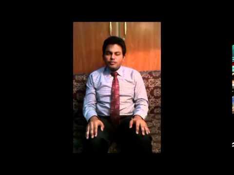 Syed Abdul Rahman PwC Houston Taxation Internship Application