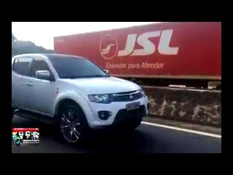 Motoristas Na Regis Bittencourt Desconhecem Liderança Da Greve   Jornal Da Manhã