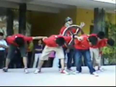Duyệt Nhảy Hip Hop 13/11/2007 Chuyên Ban - ĐBP