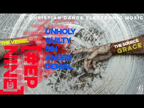 #ElectroPraise Ep:09 [Mixes of Electronic Dance Christian Music with current EDM]
