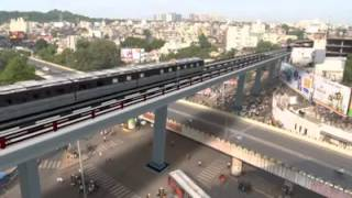 Nagpur Metro Project Plan is ready