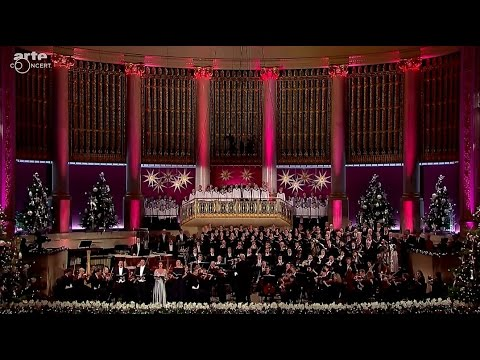 Christmas in Vienna 2015 – Erwin Ortner (HD 1080p)
