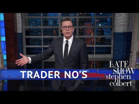Trump's Trade War Means Pricier Jeans, Bikes, Boo