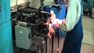 уникальная технология бесшовной сварки ленточных пил(, 2016-01-14T17:52:42.000Z)