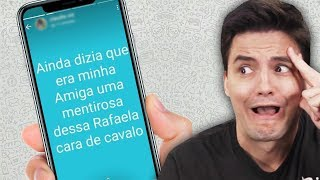 Stories de Whatsapp mais engraçados!