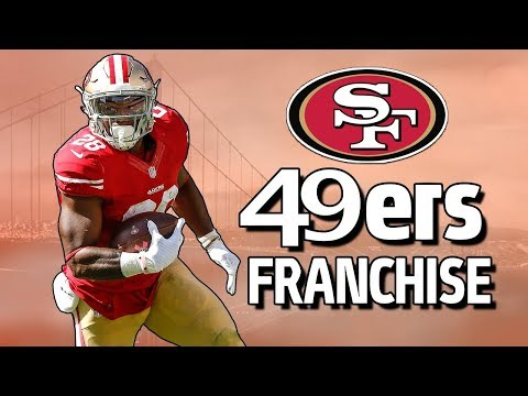 Madden 18 49ers Franchise Ep: 2 - Too Easy!!