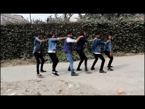 Mi Gente (J Balbin Willy William) Dance Cover Viral Dance Studio