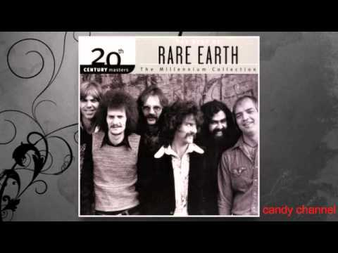 Rare Earth - The Best Of Rare Earth  (Full Album)