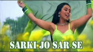 Teri Chunnariya Lyrical - Hello Brother   Salman Khan & Rani Mukerji   Himesh Reshammiya