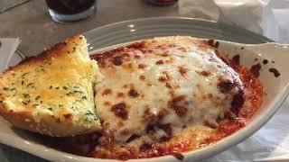 Little Sicily- fine Sicilian cuisine (831)676-0064