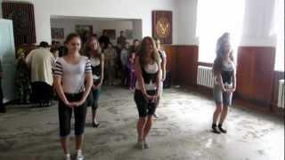 очень простой танец джайф!!!!(, 2012-11-11T19:56:10.000Z)