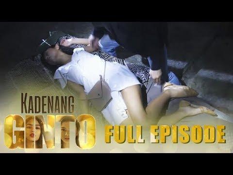 Kadenang Ginto: Ang masamang plano ni Daniela kay Romina | Full Episode 2