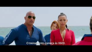 Baywatch | Comercial De TV: Casca Grossa | LEG | Paramount Pictures Brasil