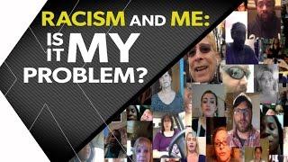 Dixon D. White: The Racial Healing Challenge | Timesxtwo