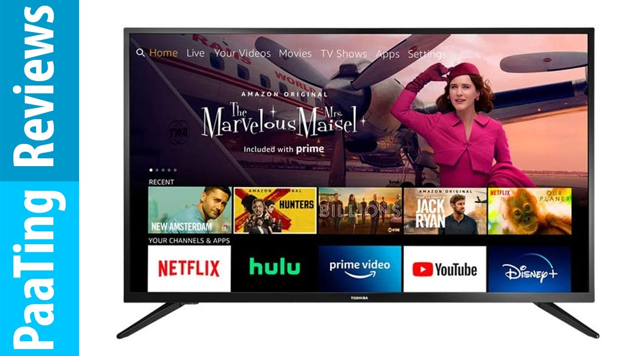 8 Best Tvs For Bedroom 2021 Reviews And Buying Guide