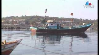 Dol Doltay Varyavar (Shrikant Narayan ) - Marathi Koligeete