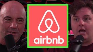 Tim Dillon's AirBnB Saga
