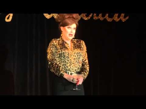 Victoria DuPuis-Solo Talent-Karen Walker- Mr  Sandman