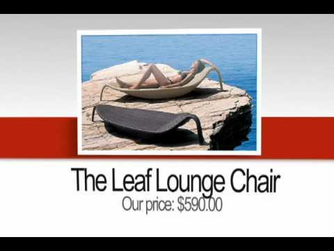 Charming Outdoor Furniture Modani Nice Design