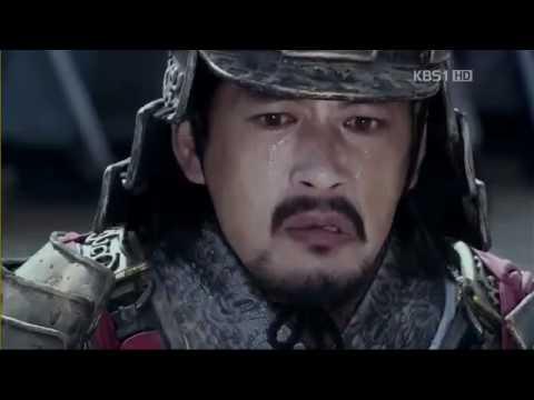 The Great King Gwanggaeto -ep 72 by Endi Torres
