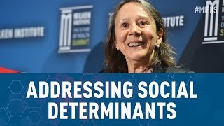Addressing Social Determinants to Improve Health Outcomes