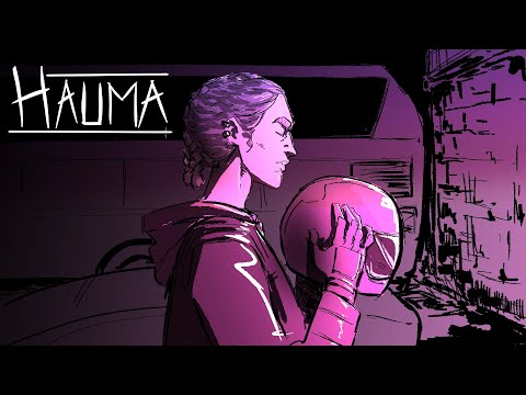 Hauma | Announcement Trailer