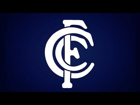 AFL: Carlton Blues Club Song 2015 (Lyrics Video)