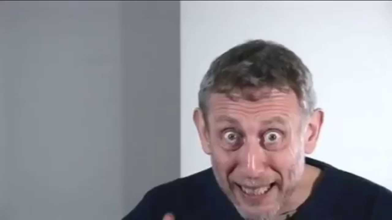 Hot food reversed michael rosen youtube for Michael uhlemann cuisine m