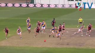 Round 19 Highlights vs Essendon