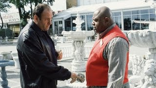 The Sopranos - Season 3, Episode 5 Another Toothpick