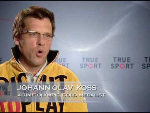 True Sport - Johan Olav Koss