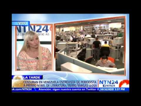 LaTarde: Polémicas declaraciones de Rodríguez Torres que revela supuesto plan desestabilizador [P I]
