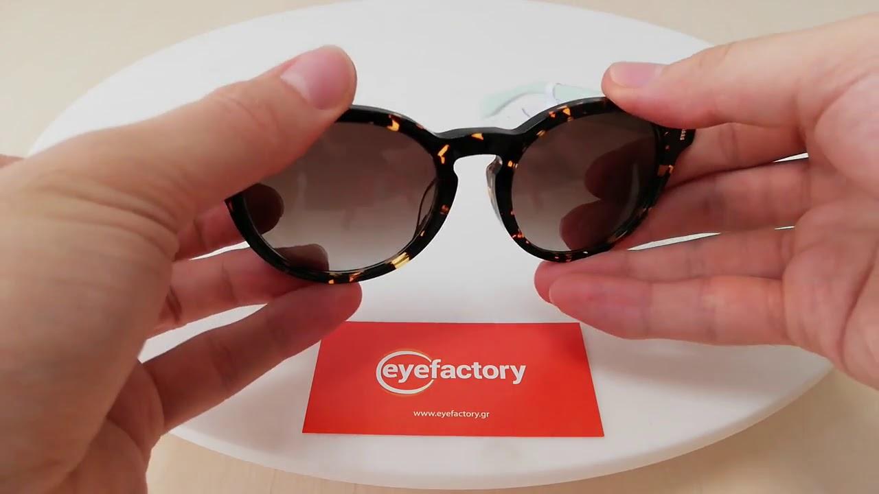 c80501bc208c Fendi Sunglasses FF 0085FS HK4 IF. Eye Factory