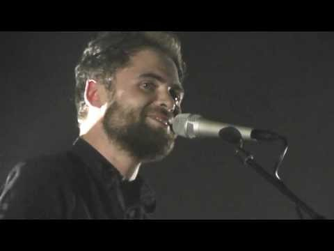 5&6/15 Passenger - Riding To New York & The Sound Of Silence (Live @ Docks, Hamburg, 05.11.2013)