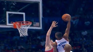 russell westbrook king of the court hd