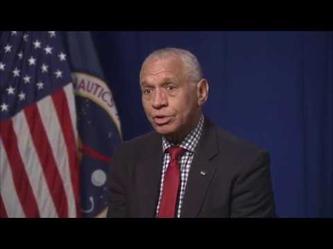 NASA Administrator Bolden Remembers Gene Cernan