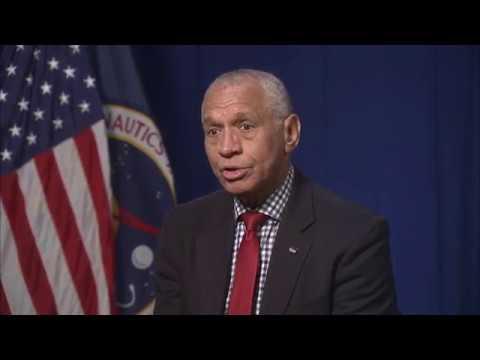 NASA Administrator Bolden Remembers Gene Cernan