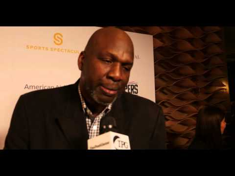 NBA Great Olden Polynice on Ortiz vs Berto Rematch & Wants To See Mayweather vs GGG EsNews Boxing