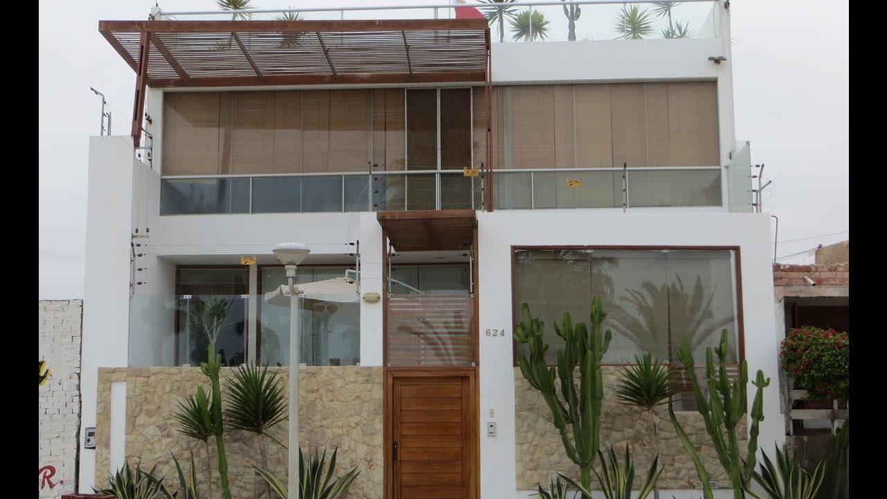Excelentes im genes de fachadas de casas modernas youtube for Fachadas de casas modernas youtube