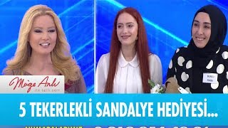 Sosyal Yardım ve Dayanışma Daire Başkanı canlı yayında - Müge Anlı ile Tatlı Sert 11 Ocak 2019