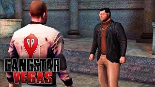 Gangstar Vegas (iPad) - Mission #19 - Get to the Greek