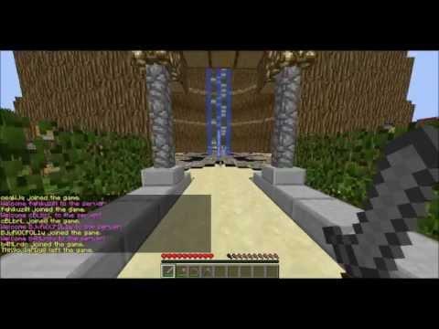 Minecraft: Spam Bot 1.5
