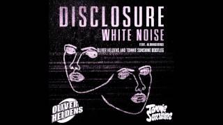 Disclosure ft. AlunaGeorge - White Noise (Oliver Heldens & Tommie Sunshine Bootleg)