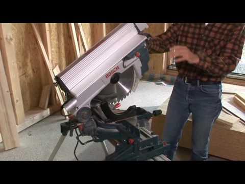 Bosch GTM 12, GCM 10 & 12 Sliding Mitre Saws buy at www.orbitalfasteners.co.uk